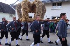 Kreiserntedankfest Brigachtal