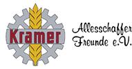 Kramer-Allesschaffer Freunde e.V.